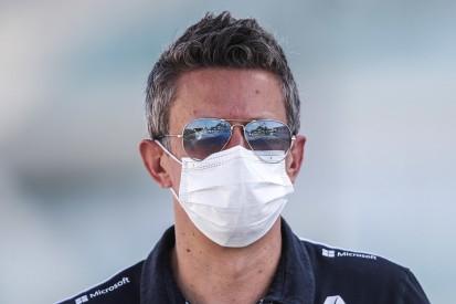 Alpine-Umstrukturierung: Budkowski als Teamchef, Verstärkung aus MotoGP?