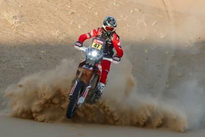 Rallye Dakar 2021: Benavides gewinnt Etappe 5 und übernimmt die Führung