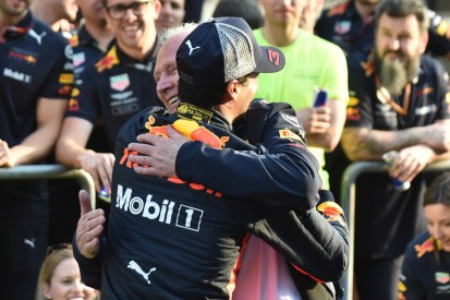 Daniel Ricciardo: Helmut Marko ist weicher geworden
