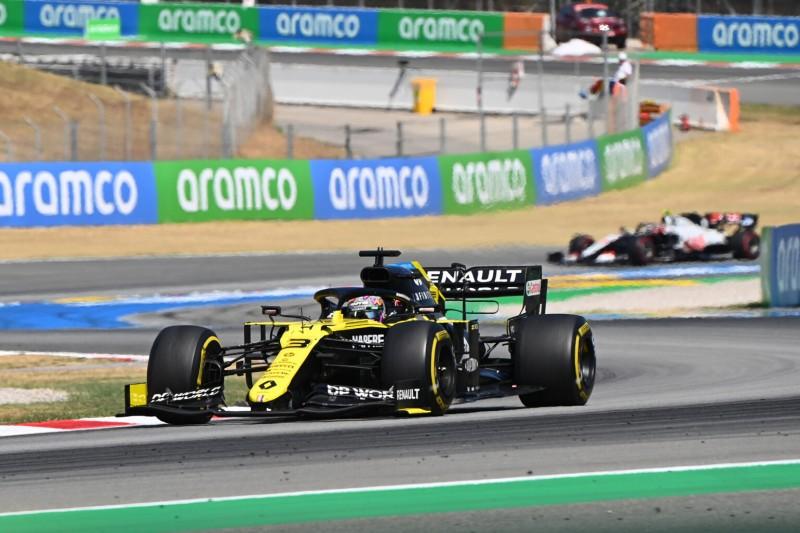 Pat Fry: Barcelona-Pleite 2020 für Renault ein wichtiger Wendepunkt
