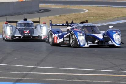 Top 10 beste LMP1-Rennen - P3: 24h Le Mans 2011