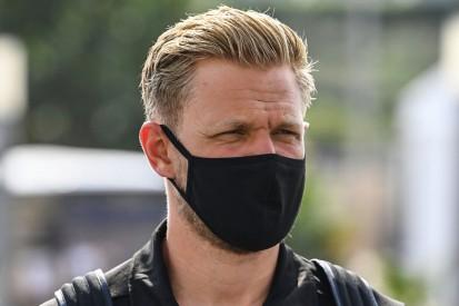 Kevin Magnussen: Nur um Punkte zu kämpfen, wird langweilig
