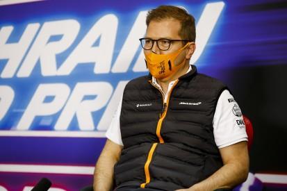 Trotz Motor- und Fahrerwechsel: McLaren will sofort konkurrenzfähig sein
