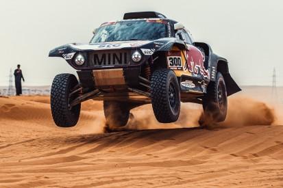 Rallye Dakar 2021: Sainz gewinnt 6. Etappe, Peterhansel verteidigt Führung