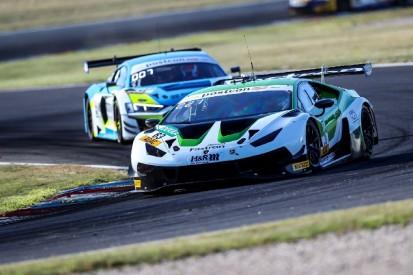 """Grasser-Team begräbt DTM-Pläne mit Lamborghini: """"Verstehe Kalender nicht"""""""