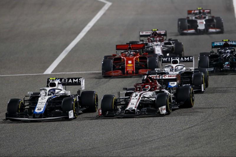"""Russell über Williams-Ziel 2021: Platz vor Haas und Alfa Romeo """"einzementieren"""""""