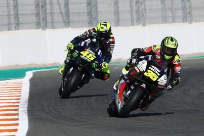"""Crutchlow von Honda zu Yamaha: """"Gut für sie, schlecht für uns"""", sagt Bradl"""