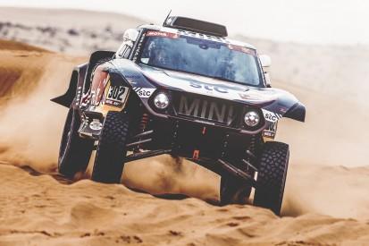 Duell um die Dakar-Führung: Peterhansel und Al-Attiyah schenken sich nichts
