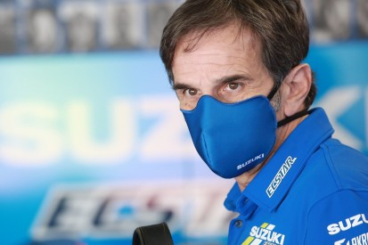 """Brivio blickt auf die Anfänge von Suzuki zurück: """"Wussten, dass es hart wird"""""""