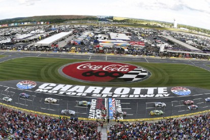 NASCAR-Fahrplan 2021: Training und Qualifying bei acht der 36 Saisonrennen