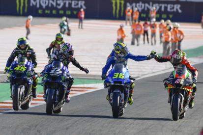 Teammanager: MotoGP-Chaos 2020 lag nicht an den neuen Michelin-Reifen