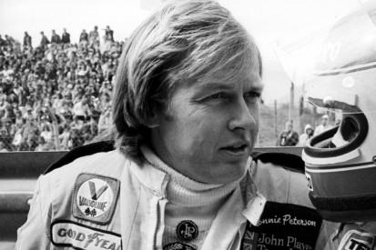 F1-Geschichte: Wie Ronnie Peterson seine Karriere wieder aufleben ließ