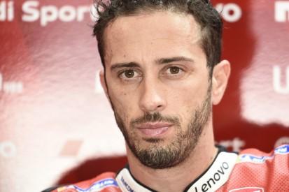 """""""Alles Lügen"""" - Andrea Dovizioso rechnet mit Ducati und Luigi Dall'Igna ab"""