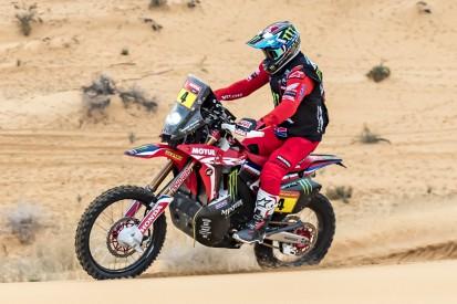 Rallye Dakar 2021: Erster Tagessieg für Cornejo, de Soultrait stürzt schwer