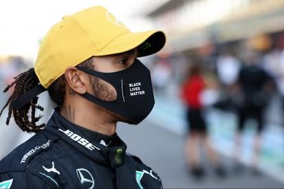 Lewis Hamilton: Formel 1 setzt sich nicht genug für Menschenrechte ein
