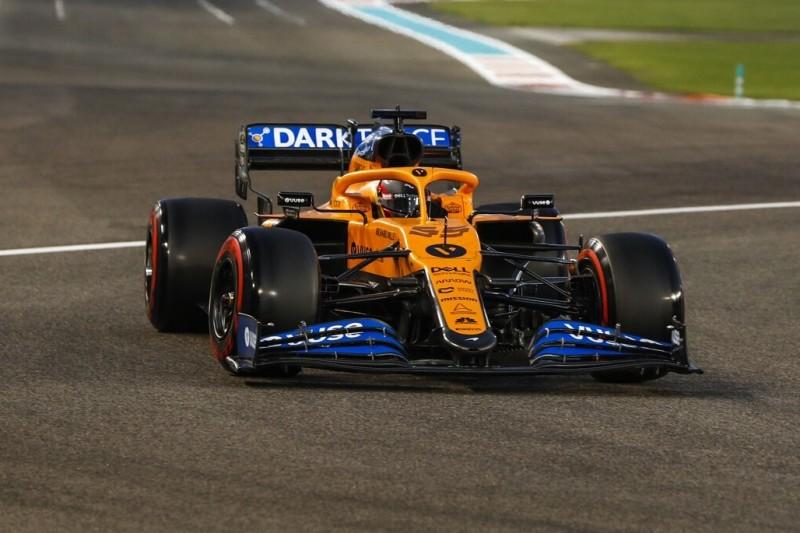 Formel E 2022/23: McLaren sichert sich Startrecht bei Gen3-Start
