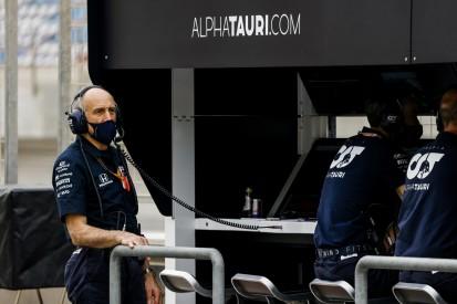 Tost: AlphaTauri-Saison 2020 übertrifft die Erfolge mit Vettel 2008