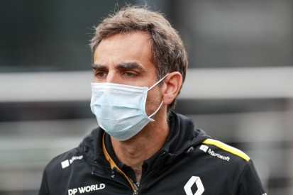 F1-Teamchef Cyril Abiteboul verlässt Renault mit sofortiger Wirkung