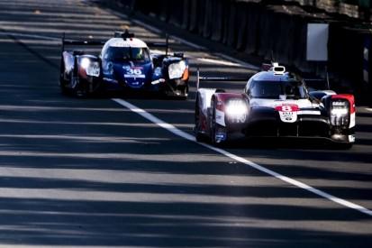 Toyota vs. Alpine: Entscheidet Politik die 24h Le Mans und WEC 2021?