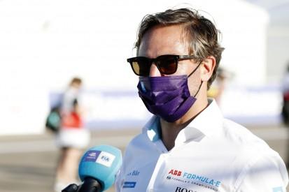 """Formel-E-Geschäftsführer: McLaren-Schritt """"Ausdruck des Vertrauens"""""""