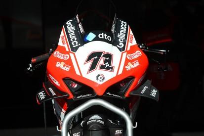 Barni-Ducati: Tito Rabat bekommt identisches Material wie Scott Redding