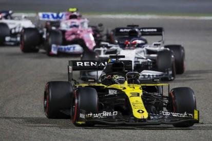 Daniel Ricciardo: Als ich zu Renault kam, war das Team unsicher