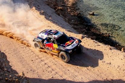 Rallye Dakar 2021: Peterhansel festigt mit erstem Etappensieg seine Führung
