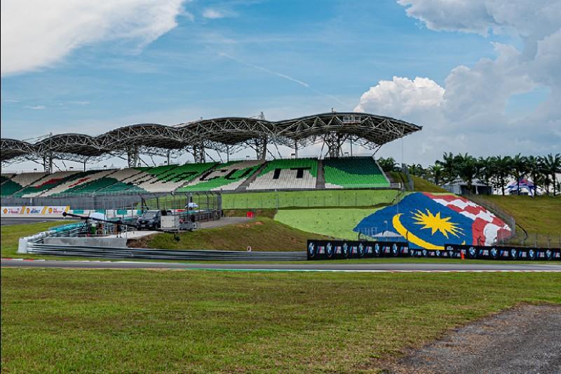 Corona-Notstand in Malaysia: MotoGP-Wintertests 2021 in Sepang abgesagt