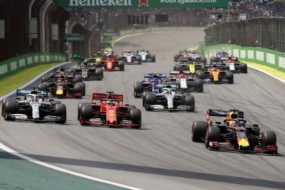 Wackelt das Formel-1-Rennen? Richter setzt neuen Sao-Paulo-Vertrag aus