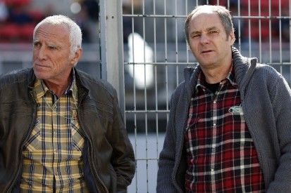 Red Bulls DTM-Comeback mit Ferrari: Die Hintergründe von Bergers Coup