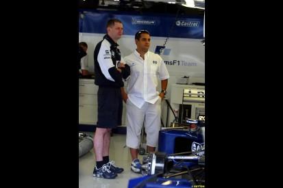 2003 Brazilian GP Friday