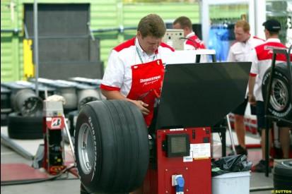 2003 San Marino GP Preview