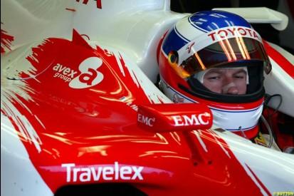 2003 San Marino GP Saturday