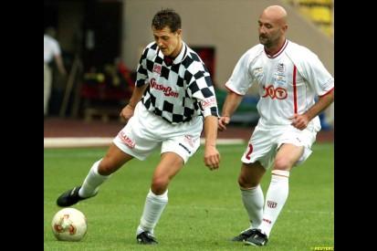 2003 Monaco GP Preview
