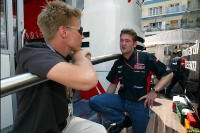 2003 Monaco GP Sunday