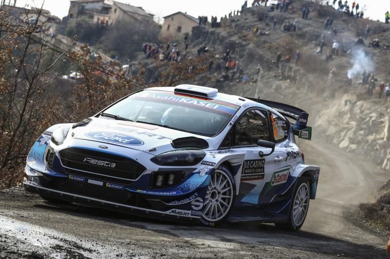 Einreisesperre für Briten: Rallye Monte Carlo auf der Kippe