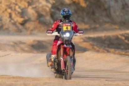 Rallye Dakar 2021: Cornejo verliert durch Sturz die Gesamtführung