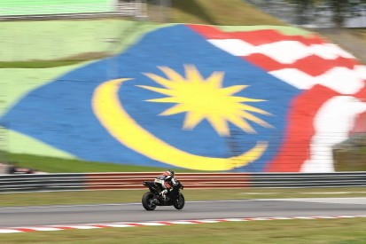 MotoGP Sepang test cancelled due to surge in COVID-19 cases