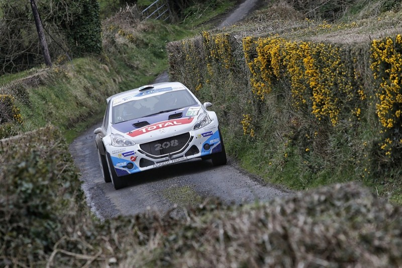 """Rally Northern Ireland promoter still """"committed"""" for 2022 WRC date"""