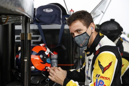 Former Corvette ace Gavin joins Vasser-Sullivan for Daytona 24 Hours