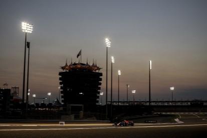 F1 teams agree on Bahrain pre-season test dates in March