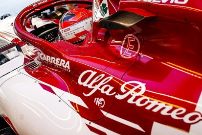 "Continuing Alfa Romeo ties ""crucial"" for F1 team's future - Vasseur"