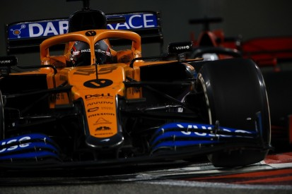 "Sainz backs McLaren to become ""force to be reckoned with"" in F1"
