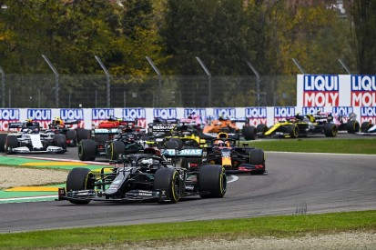 F1 returns to Imola for 2021 as Australia, China GPs postponed due to COVID-19