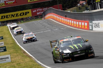 Supercars set to trial push-to-pass system in 2021