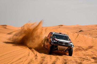 Al-Rajhi takes Dakar Rally Stage 7 win, Peterhansel extends overall lead