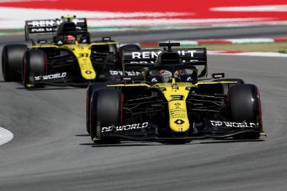Renault says its bad days were key to 2020 F1 progress