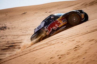 Sainz completes Dakar Stage 6 win, Al-Attiyah closes gap to Peterhansel