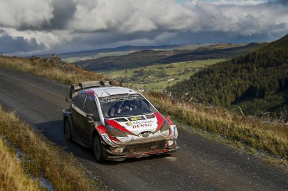 Motorsport UK already working on Rally GB return after WRC '21 axing