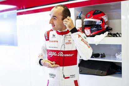 Robert Kubica set for Daytona 24 Hours prototype debut in LMP2